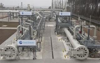 Nga khẩn trương hoàn tất dự án Dòng chảy phương Bắc 2