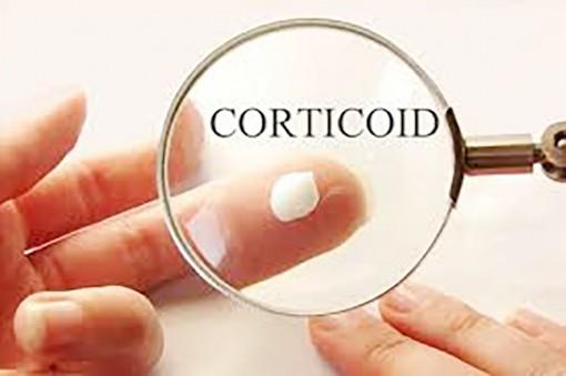 Tác hại của mỹ phẩm chứa corticoid