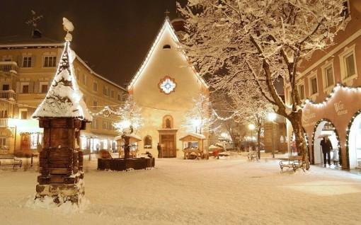 Nguồn gốc và ý nghĩa ngày Giáng sinh