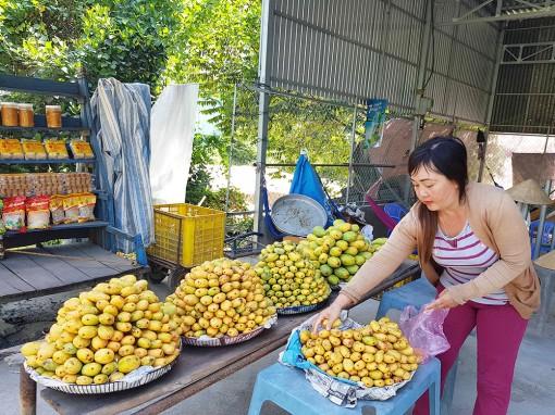 Tri Tôn tập trung nâng cao giá trị nông nghiệp