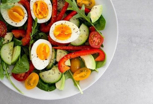 Thực đơn giảm cân ngon miệng, ăn hoài không ngán