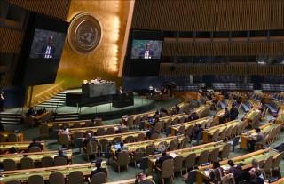 Liên hợp quốc chọn 2021 là Năm Kinh tế sáng tạo toàn cầu vì sự phát triển bền vững