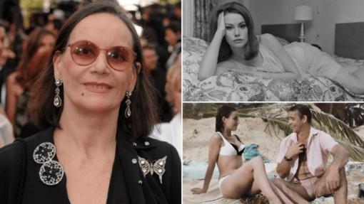 Mỹ nữ Pháp đầu tiên của 'Điệp viên 007' qua đời ở tuổi 78