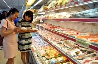Thị trường thịt lợn: Tăng đàn đi kèm kiểm soát nguồn cung