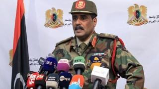 Libya: Lực lượng của Thống chế Haftar bắt giữ tàu vận tải Thổ Nhĩ Kỳ