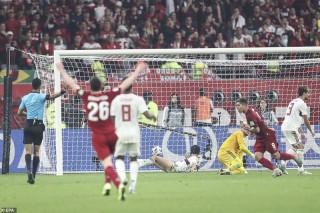 Firmino ghi bàn hạ gục Flamengo, Liverpool vô địch FIFA Club World Cup