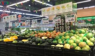 Mở lối cho rau quả Việt Nam thâm nhập vào thị trường EU