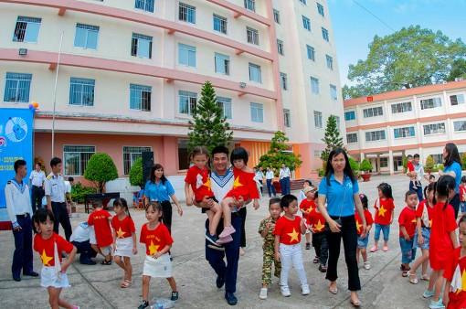 Nhiều hoạt động chào mừng kỷ niệm 30 năm Ngày hội Quốc phòng toàn dân và 75 năm Ngày thành lập Quân đội nhân dân Việt Nam