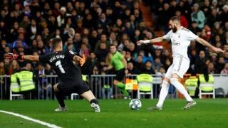 """Real Madrid 0-0 Athletic Bilbao: Bất lực trước """"người nhện"""""""