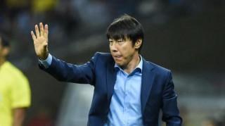 ĐT Indonesia có HLV Hàn Quốc từng dự World Cup 2018