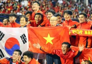 HLV Park Hang Seo: Tinh thần Việt Nam luôn là mấu chốt của thành công