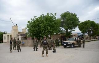 Bảy binh lính Afghanistan bị thiệt mạng sau cuộc tấn công của Taliban
