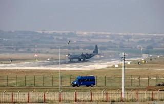 Mỹ ký hợp đồng với Thổ Nhĩ Kỳ về các dự án ở căn cứ Incirlik
