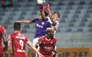 TPHCM và Hà Nội FC tham dự Giải CLB Đông Nam Á 2020