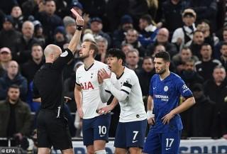 HLV Mourinho nhận tin không vui từ Son Heung-min