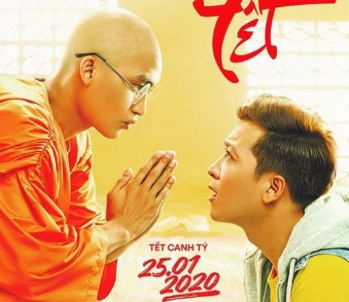 Phim Việt Tết Canh Tý có gì hấp dẫn?