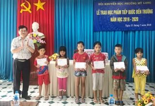 Người Hoa trong dòng chảy văn hóa