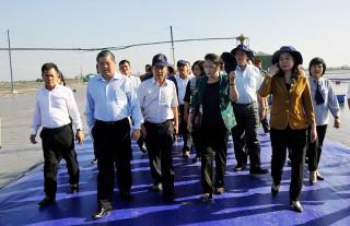 Châu Phú hoàn thành nhiệm vụ phát triển kinh tế - xã hội năm 2019