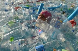 Công nghệ mới biến rác thải thành nhiên liệu