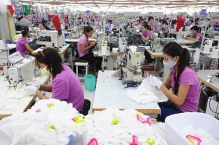 Dệt may Việt Nam tiếp tục phải đối mặt với nhiều khó khăn năm 2020