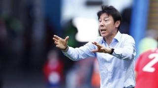 Indonesia muốn HLV Shin Tae-yong dẫn quân đá World Cup 2021