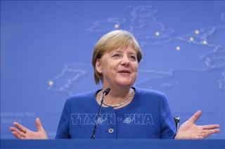Chưa có gương mặt sáng giá thay thế Thủ tướng Angela Merkel