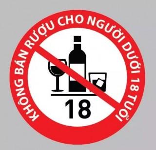 """""""Ép"""" rượu, bia sẽ bị phạt?"""