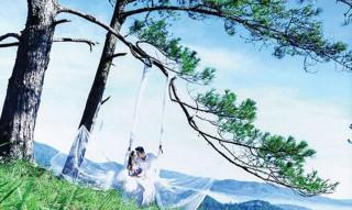 Mùa cưới ngọt ngào!