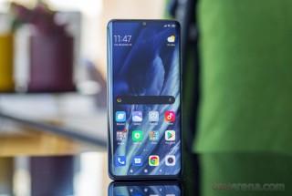 Xiaomi Mi 10 sắp ra mắt sẽ có dung lượng pin 4.800 mAh