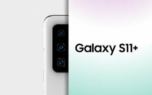 Galaxy S11+ sẽ sở hữu khả năng zoom quang học 5x
