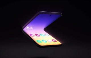 Samsung sẽ trình làng mẫu điện thoại màn hình gập mới vào tháng 2-2020