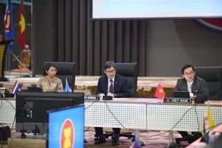 Việt Nam sẵn sàng đóng góp cho thành công của Năm Chủ tịch ASEAN