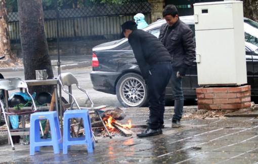 Thời tiết ngày 30-12: Bắc Bộ rét về đêm và sáng, Trung Bộ có mưa rào