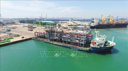 Báo chí thế giới đánh giá cao tăng trưởng ấn tượng của kinh tế Việt Nam