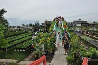 Nhiều điểm đến hứa hẹn hút khách du lịch dịp Tết dương lịch 2020