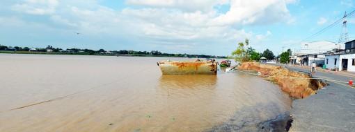 Giải pháp nào cho thủy điện sông MeKong?