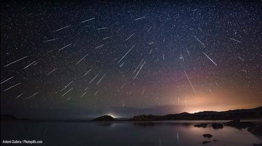 Những sự kiện thiên văn bạn không muốn bỏ lỡ trong năm 2020