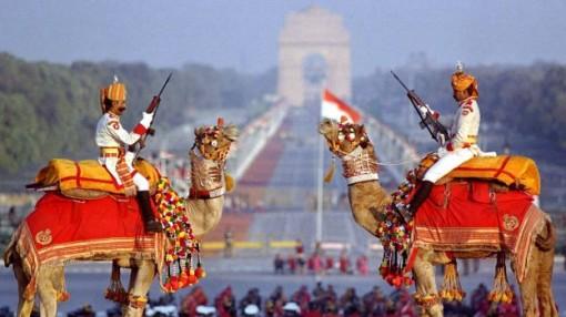 Ấn Độ sẽ vượt Đức để trở thành nền kinh tế lớn thứ tư thế giới