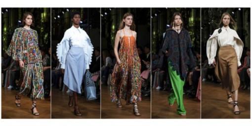 Những nhà thiết kế sáng tạo dẫn đầu xu hướng thời trang bền vững