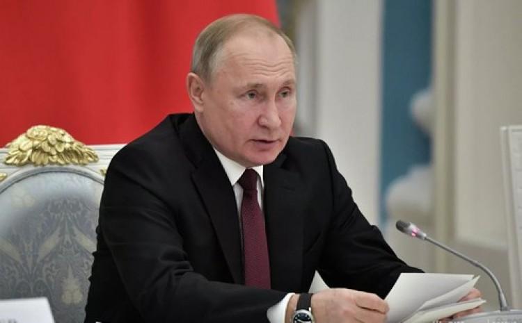 Thành tựu 20 năm cầm quyền của Tổng thống Nga V.Putin