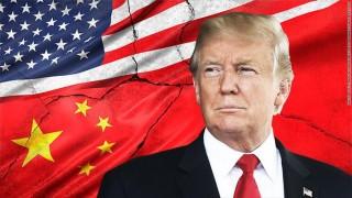 Mỹ, Trung Quốc ký thỏa thuận thương mại vào ngày 15-1 tại Nhà Trắng