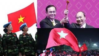 Cho những khát vọng mang tên Việt Nam