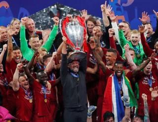 Bóng đá thế giới 2020: Chờ mở hội EURO