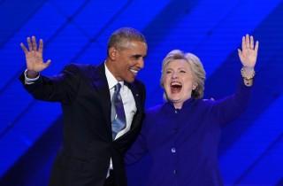 Bầu cử tổng thống Mỹ 2020: Chờ ông Obama!