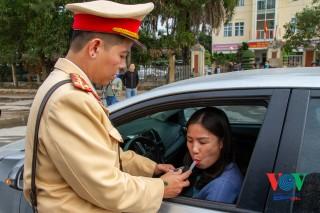 Từ 01-01-2020, nhiều lỗi vi phạm giao thông sẽ bị phạt nặng theo Nghị định mới