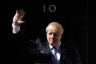 Thông điệp của Thủ tướng Anh về 'chương mới trong lịch sử đất nước'