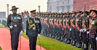 Quan chức Ấn Độ kêu gọi tăng cảnh giác tại biên giới với Trung Quốc