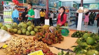 Xuất khẩu rau quả thu về trên 3,41 tỷ USD