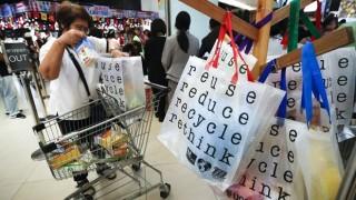 Thái Lan cấm sử dụng túi nylon dùng 1 lần kể từ năm 2020