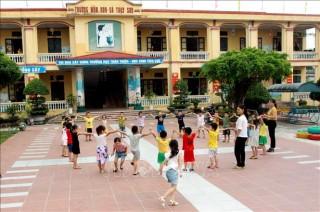 Bộ trưởng Phùng Xuân Nhạ: Không tinh giản biên chế giáo viên mầm non